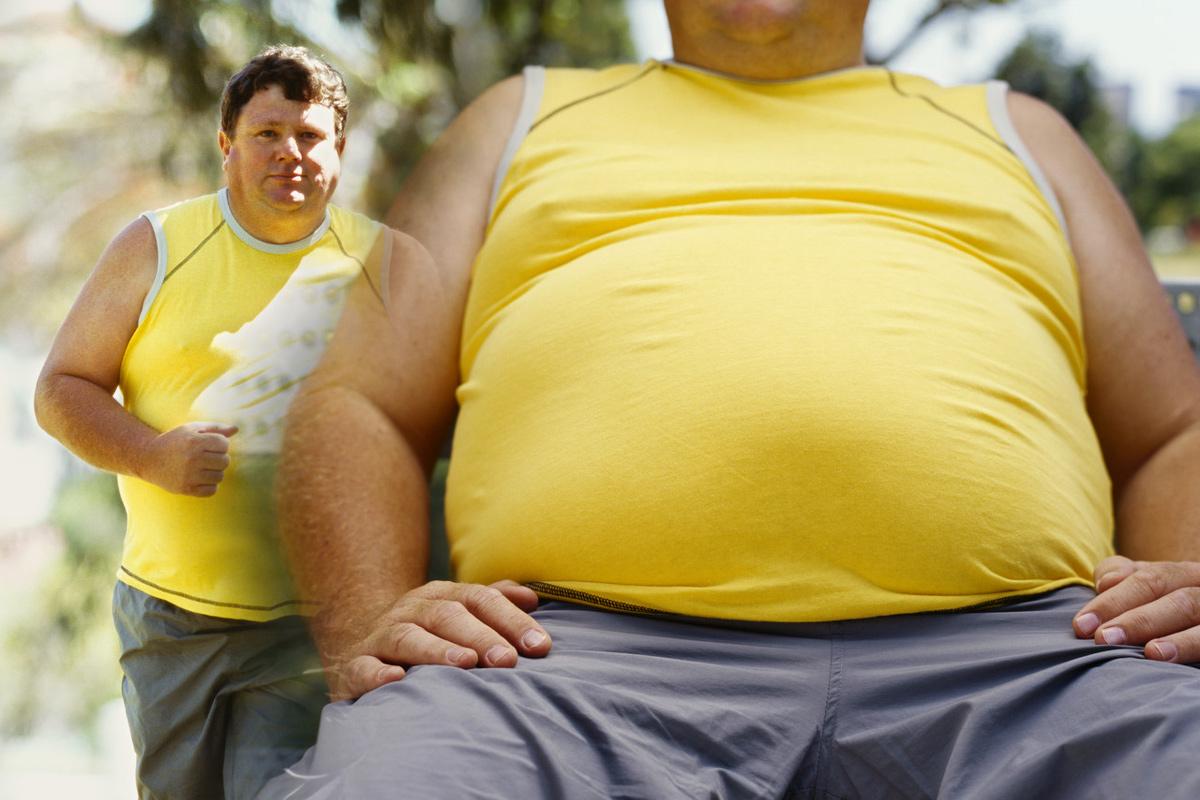 Каква е причината за затлъстяването и наднорменото тегло