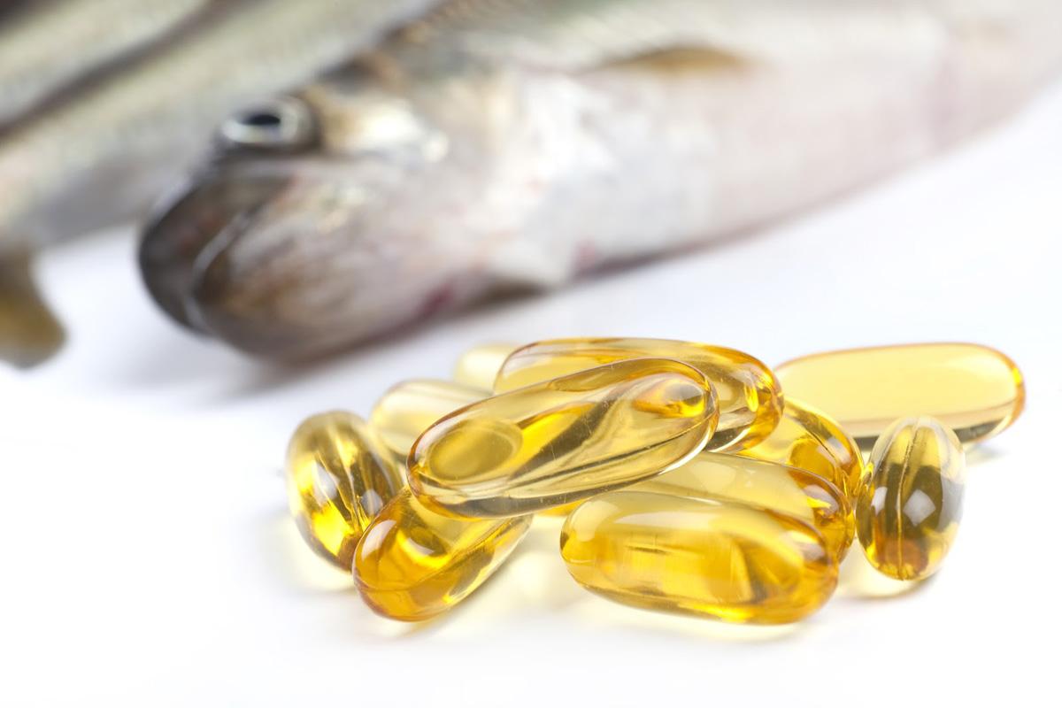 рибено масло форум