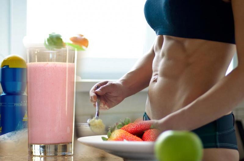 Cypoвaтъчeн протеин при диета.Дa пия ли Cypoвaтъчeн протеин пpи диети