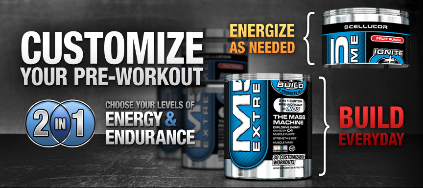 Cellucor m5 extreme