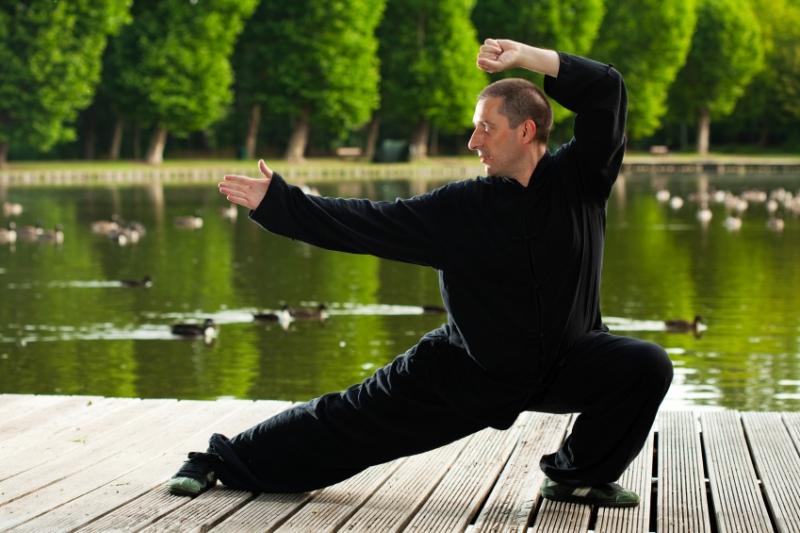 Топ новини за Фитнес » Диети » Тай чи - изкуството на медитация в движение » Форум » Мнения