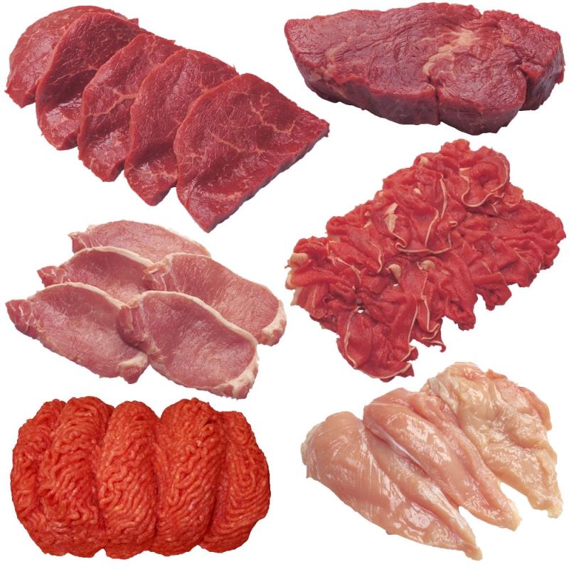 Топ новини за Фитнес » Диети » Месото ни действа като кърма  » Форум » Мнения