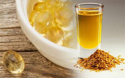 Топ новини за Фитнес » Диети » Ленено масло Flax Seed Oil-кратък справочник » Форум » Мнения