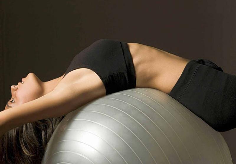 Топ новини за Фитнес » Диети » Пилатес упражнения с фитнес топка » Форум » Мнения