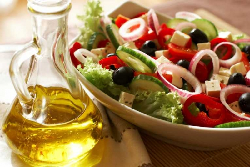 Топ новини за Фитнес » Диети » Средиземноморска диета » Форум » Мнения