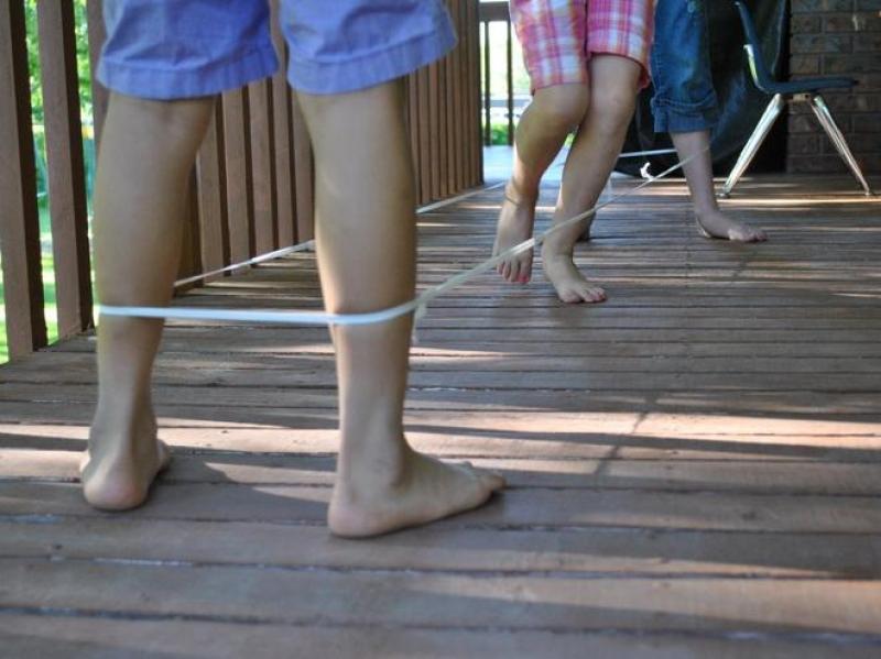 Топ новини за Фитнес » Диети » Преобразете тялото си с позабравени детски игри » Форум » Мнения