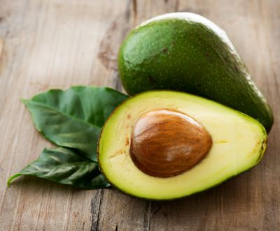Авокадо - вкусното лекарство