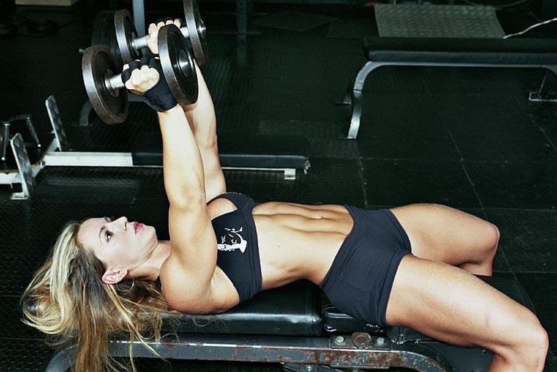 Топ новини за Фитнес » Диети » Упражнения за гърди жени » Форум » Мнения