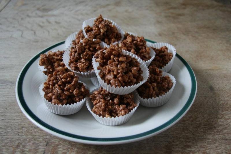 Топ новини за Фитнес » Диети » Шоколадови крекери от протеин с ориз » Форум » Мнения