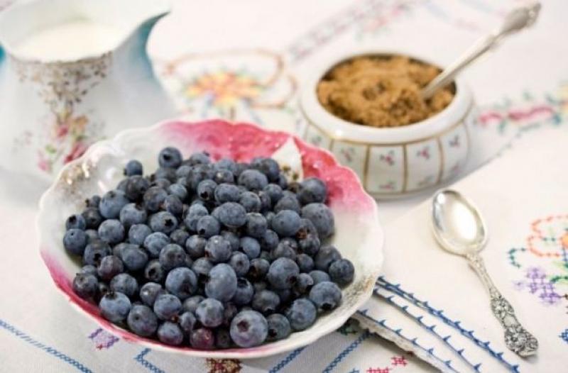 Топ новини за Фитнес » Диети » Рецепта с боровинки на д-р Мермерски » Форум » Мнения