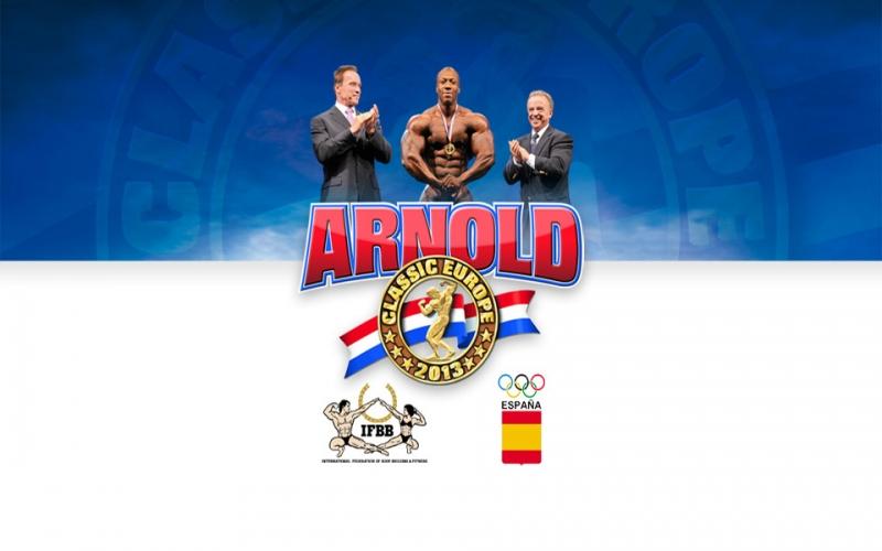 Топ новини за Фитнес » Диети » Arnold Classic Europe 2013 » Форум » Мнения
