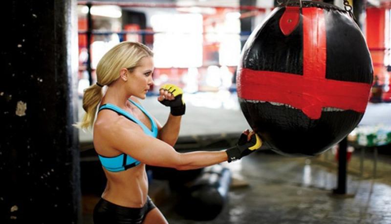 Топ новини за Фитнес » Диети » Тренировка на Никол Уилкинс » Форум » Мнения