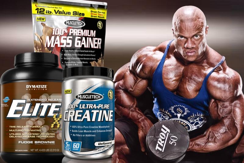 Топ новини за Фитнес » Диети » Колко протеин и въглехидрати заедно с прием на креатин » Форум » Мнения