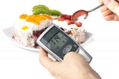 Хранителни добавки при диабет