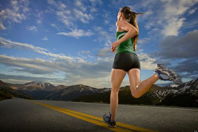 Полезна информация - Ако сте избрали бягане за отслабване