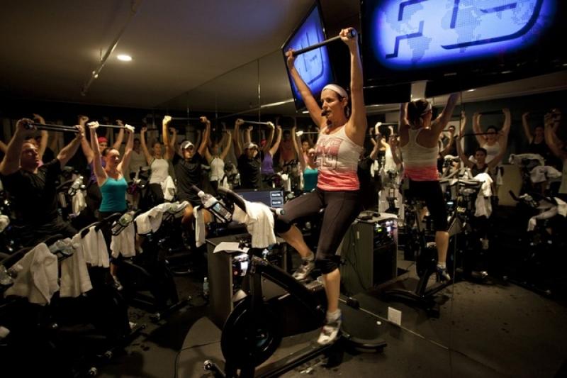 Топ новини за Фитнес » Диети » Спининг,едно добро решение » Форум » Мнения