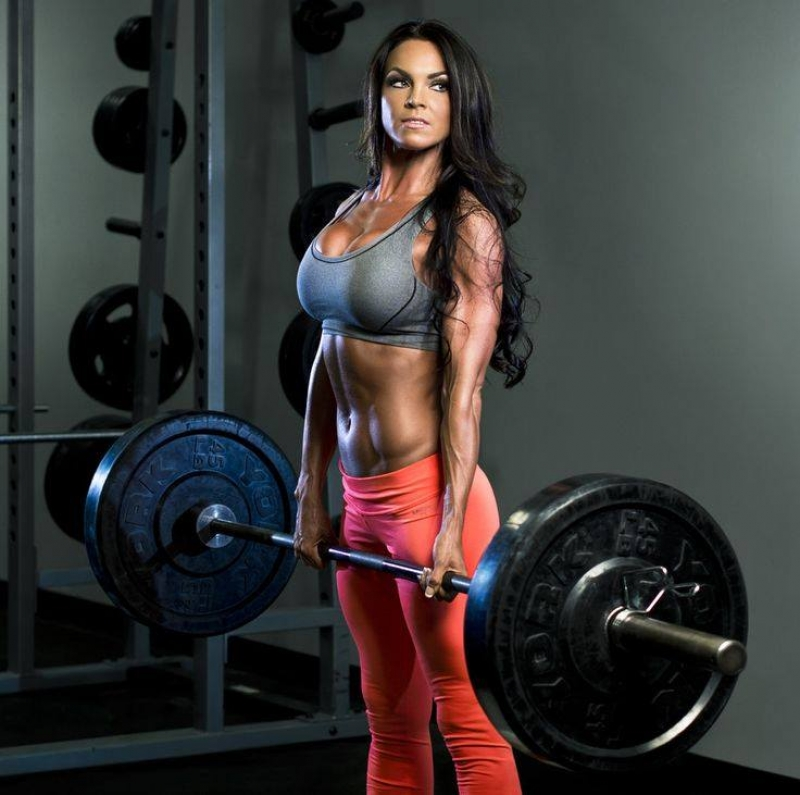 Топ новини за Фитнес » Диети » Тренировки с тежести за жени-за или против » Форум » Мнения