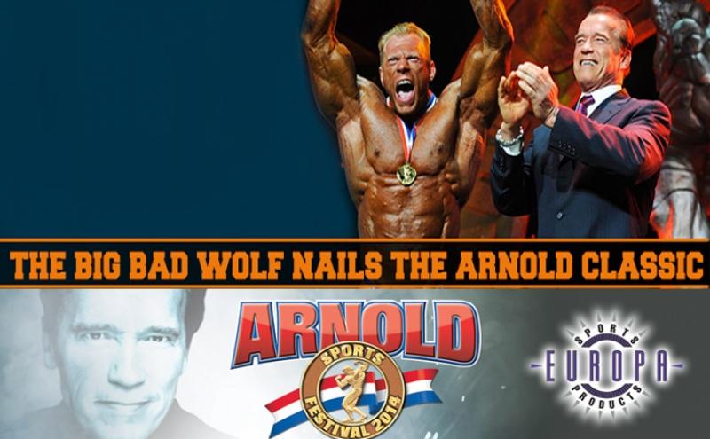 Топ новини за Фитнес » Диети » Arnold Classic 2014 резултати » Форум » Мнения