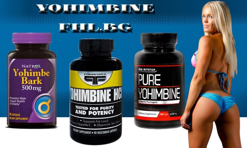 Топ новини за Фитнес » Диети » Прием на Йохимбе или продукти с йохимбин от жени » Форум » Мнения