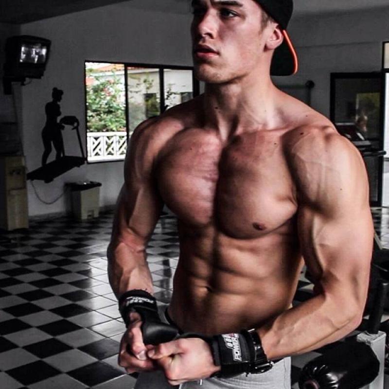 Полезна информация - 10 топ упражнения за сила