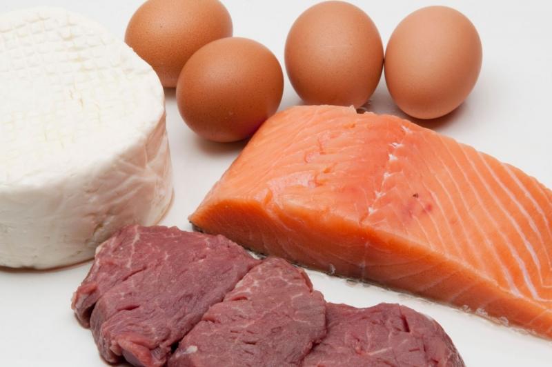 Полезна информация - Основни храни в бодибилдинга