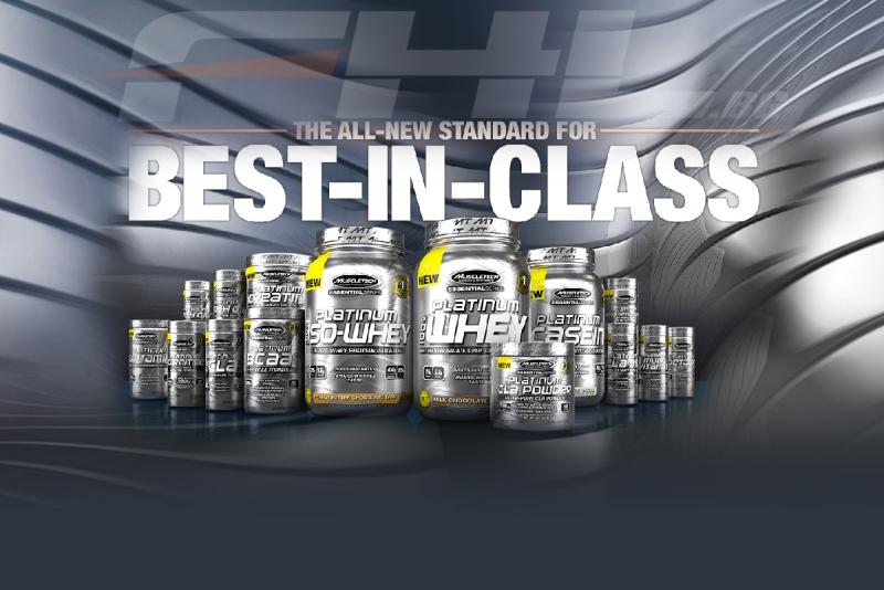 Топ новини за Фитнес » Диети » Essentials series Platinum MuscleTech » Форум » Мнения