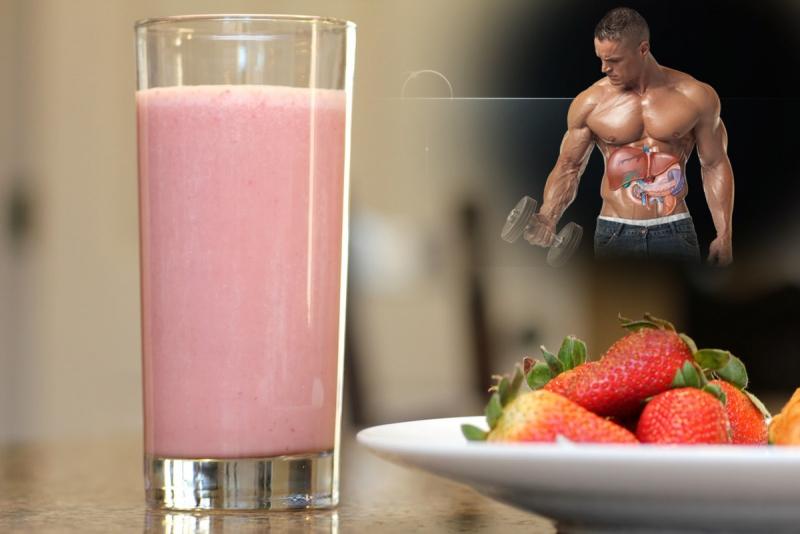Топ новини за Фитнес » Диети » Прием на протеин натоварва ли черния дроб » Форум » Мнения