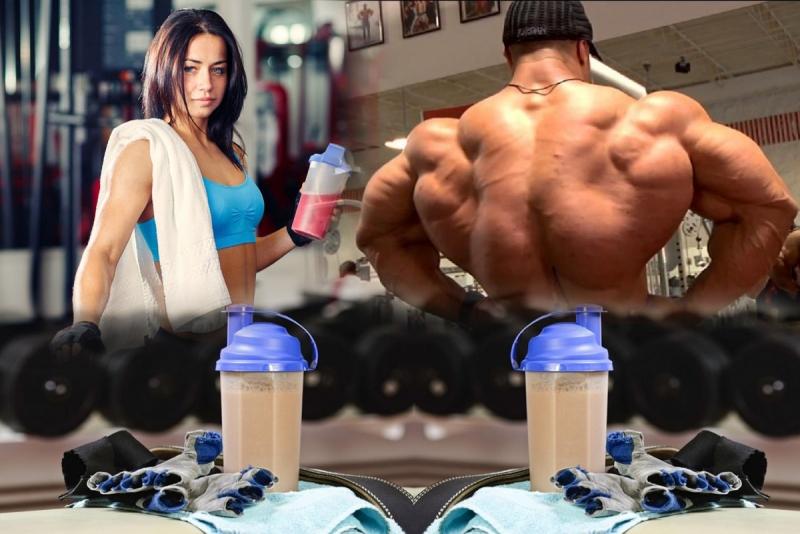 Топ новини за Фитнес » Диети » Вреден ли е протеин на прах-странични ефекти » Форум » Мнения