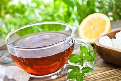 Полезна информация - Чайове за отслабване