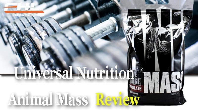 Топ новини за Фитнес » Диети » Universal Nutrition с новия гейнър Animal Mass » Форум » Мнения