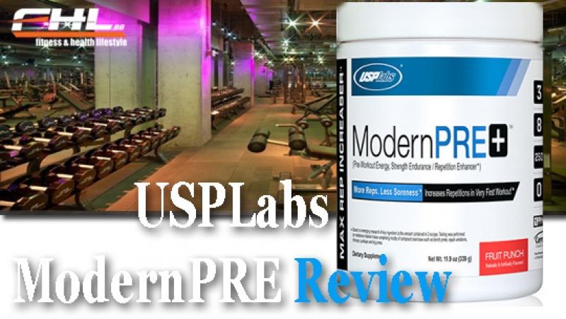 Топ новини за Фитнес » Диети » USPLabs с нов азотен бустер Modern PRE » Форум » Мнения