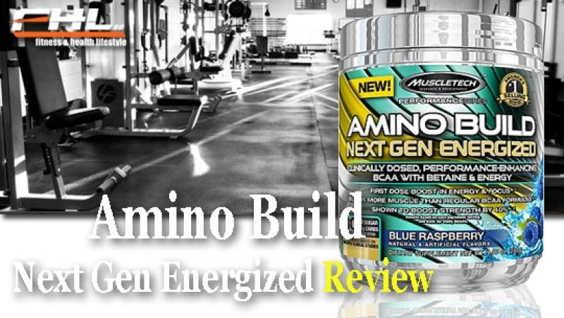 Топ новини за Фитнес » Диети »  Amino Build Next Gen Energized » Форум » Мнения
