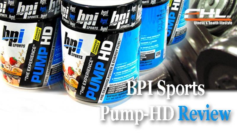 Топ новини за Фитнес » Диети » Новия BPI Sports Pump-HD » Форум » Мнения