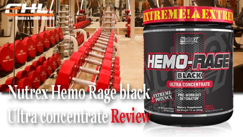 Топ новини за Фитнес » Диети » Nutrex Hemo Rage black Ultra concentrate - звяра се завръща » Форум » Мнения