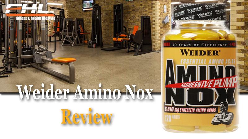 Топ новини за Фитнес » Диети » Weider Amino Nox-азотен бустер или аминокиселини » Форум » Мнения