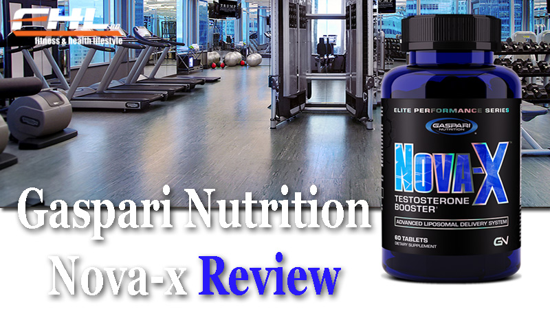 Топ новини за Фитнес » Диети » Gaspari Nova-X Testosterone Booster на ръба на разрешеното » Форум » Мнения
