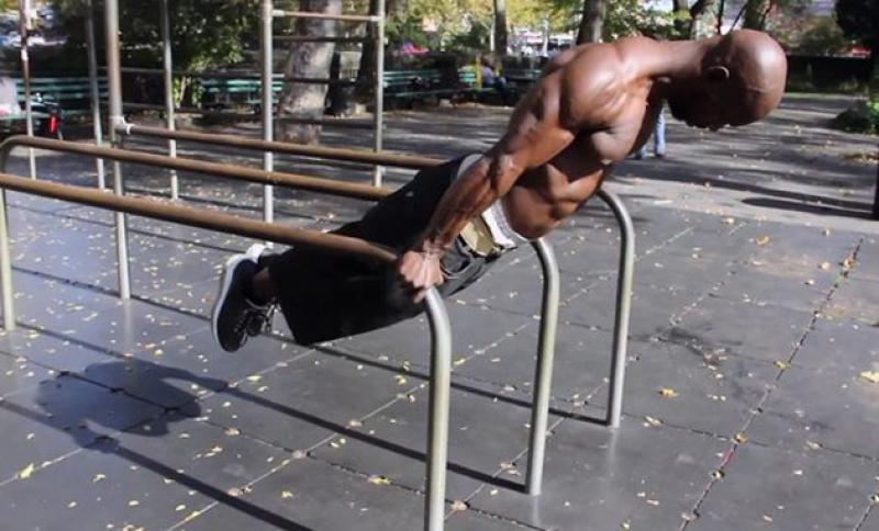 Топ новини за Фитнес » Диети »  Street Fitness » Форум » Мнения