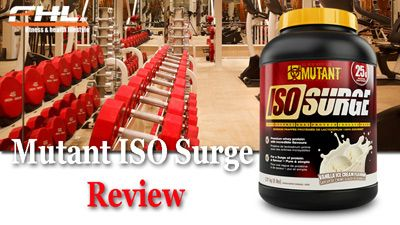 Топ новини за Фитнес » Диети » Mutant ISO Surge новия Суроватъчен изолат » Форум » Мнения
