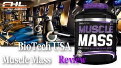 Топ новини за Фитнес » Диети » BioTech USA с нов протеин за качване на мускулна маса Muscle Mass » Форум » Мнения