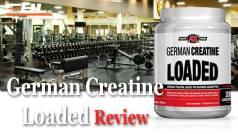 Топ новини за Фитнес » Диети » German Creatine Loaded е вече на пазара » Форум » Мнения