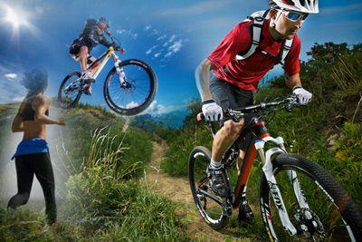 Полезна информация - С колело или пеша обиколи Витоша