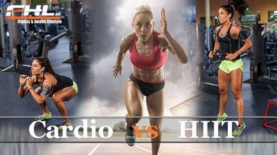 Класическо кардио или HIIT тренировки
