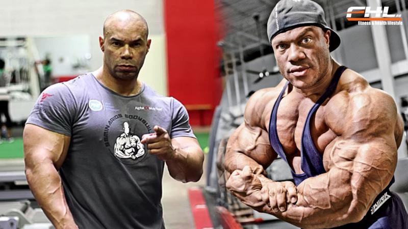 Топ новини за Фитнес » Диети » Как възстановява мускулите си Кевин Леврони - Олимпия 2016 » Форум » Мнения