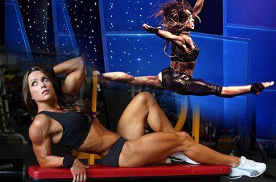 Топ новини за Фитнес » Диети » Ще спечели ли отново Fitness Olympia - Оксана Гришина » Форум » Мнения