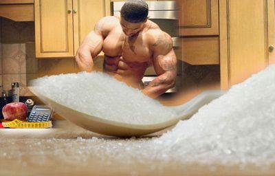 Една от най-вредните добавки, особено когато сте на диета