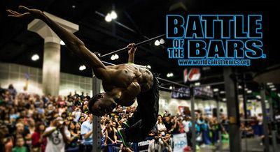 Топ новини за Фитнес » Диети » Battle of the Bars за първи път на Олимпия 2016 уикенд » Форум » Мнения