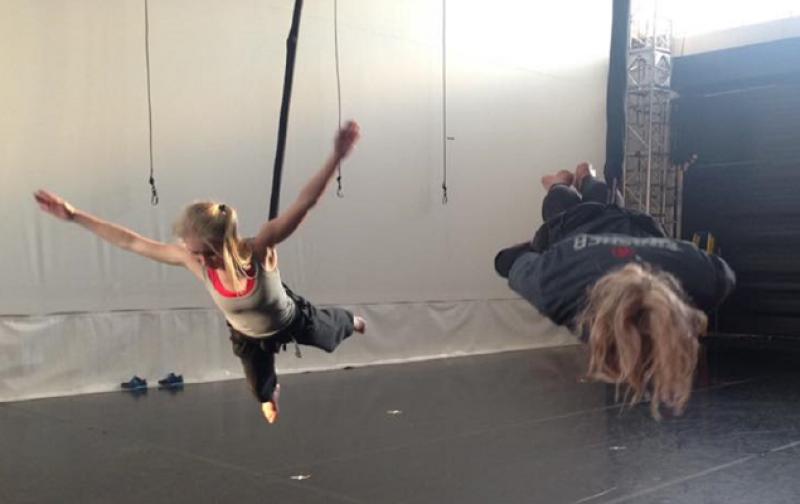 Топ новини за Фитнес » Диети » Тренировка бънджи танц » Форум » Мнения