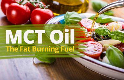 MCT Oil или кокосово масло