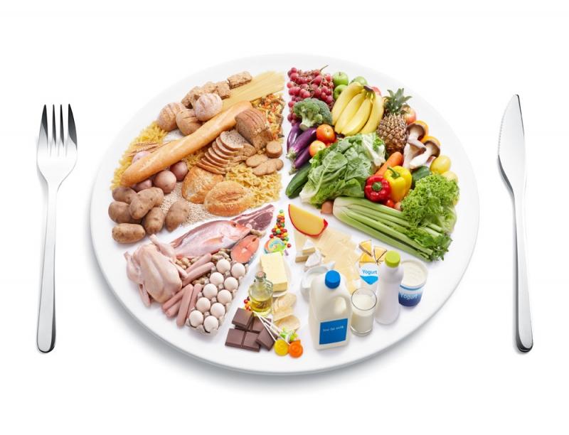 Топ новини за Фитнес » Диети » 5 стъпки към правилното хранене   » Форум » Мнения