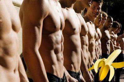 Полезна информация - Избере Тонгкат Али пред опасните стероиди